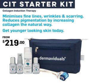 DMS Roller CIT Starter Kit